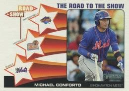 topps heritage minor league baseball checklist info