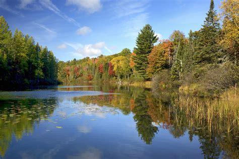 Northwoods - Fall - Nature & Human Photography