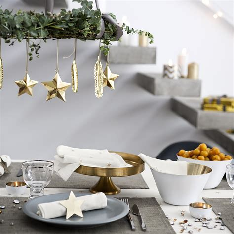Decoration De Table Pour Noel Table De No 235 L Nos 43 Id 233 Es D 233 Co