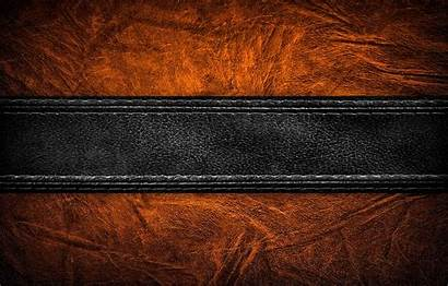 Leather Texture Background Brown Line Backgrounds Textures