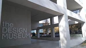 London Design Museum Designing Buildings Wiki