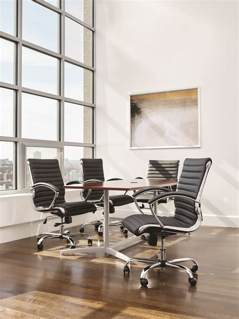 Staples Turcotte Chair Brown by Staples Bresser Luxura Managers Chair Black Ebay