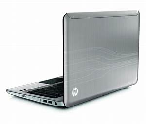 NBC Onsite: HP Notebook Lineup 05/2010 - NotebookCheck.net ...
