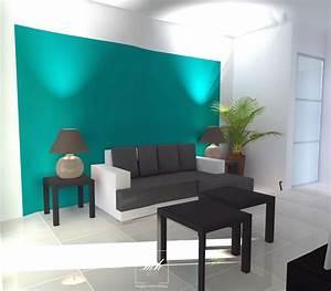 Decoration Interieur Moderne : decoration interieur bois moderne maison design ~ Teatrodelosmanantiales.com Idées de Décoration