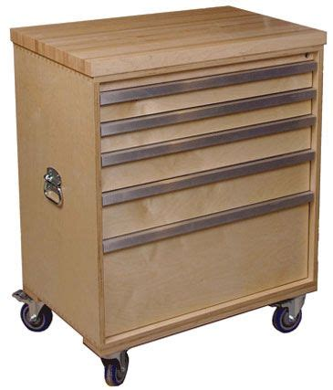 Garage Storage On Wheels by Drawers On Wheels Rolling Tool Cabinet Contest Prize