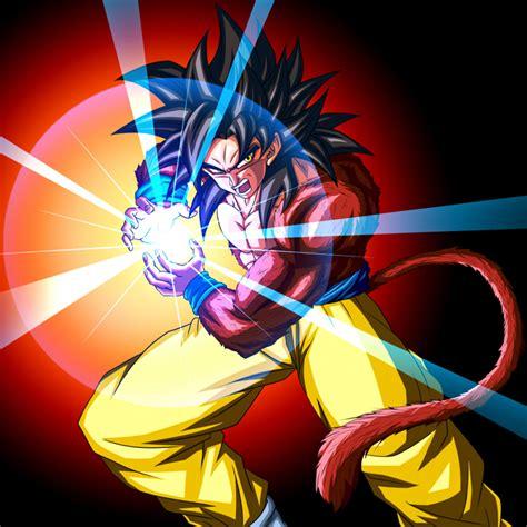 Goku Ssj4 Forum Avatar Profile Photo Id 112708