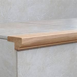 Barre De Seuil Leroy Merlin : profil bois pour escalier ~ Dailycaller-alerts.com Idées de Décoration