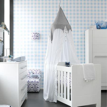 neutraal babykamer behang behang ideeen tips en de
