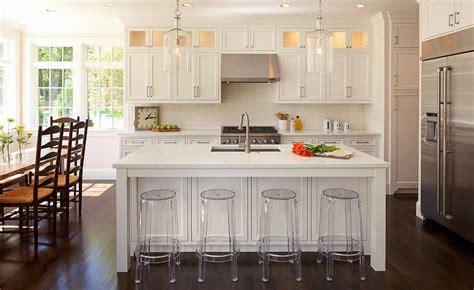 center kitchen island design ideas