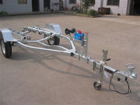Buy A Boat Trailer by Dipped Galvanized Boat Trailer Boat