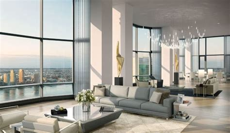 uk government blows   luxury apartment   united states