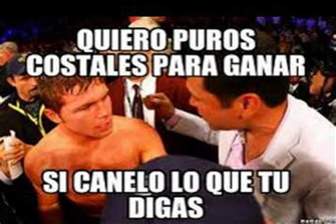 mma si鑒e social los memes nocaut de canelo a khan abundan en redes sociales boxeo de colombia