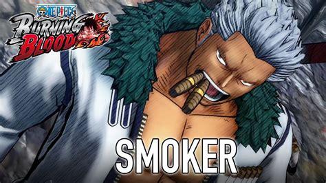 piece burning blood psxbpcps vita smoker