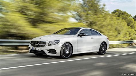 Mercedes E Class Hd Picture by 2018 Mercedes E Class Coupe Edition 1 Amg Line