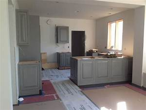 room color for gray kitchen cabinets With kitchen colors with white cabinets with gray and purple wall art