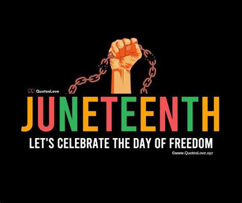 juneteenth  quotes wishes images