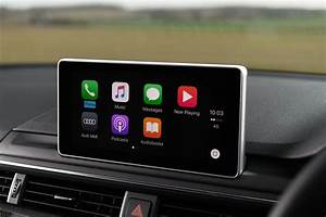 What Is Apple Carplay  Android Auto And Mirrorlink