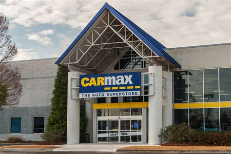 Carmax Stores In Texas  Autos Post
