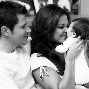 Vanessa and Nick Lachey's Precious New Pic with Baby ...
