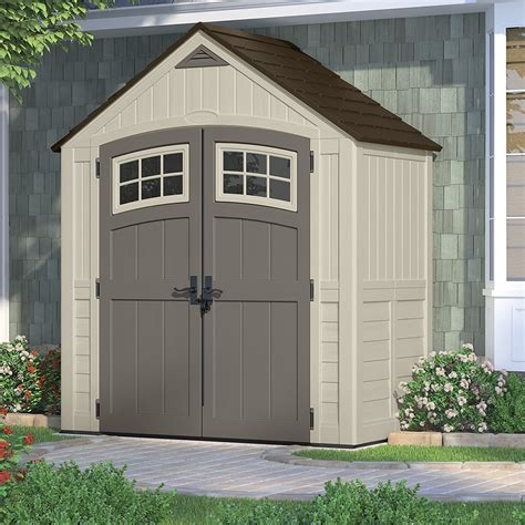 resin storage sheds on sale resin sheds pros and cons gt portable buildings storage
