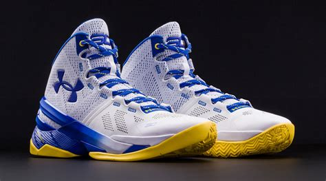 High upper basketball shoes sneakers men breathable sports shoes anti slip. Steph Curry Has Two More Shoes Releasing in 2015 | Sole Collector