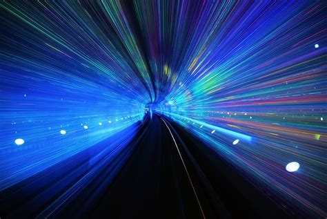 what is the speed of light is the speed of light really constant