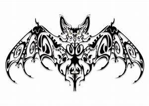 Vampire Bat Tattoos | Cool Tattoos - Bonbaden