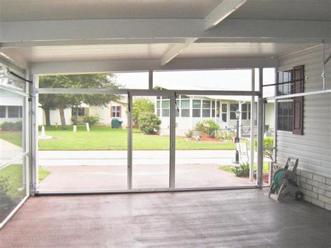 screen for garage door garage door screens national overhead door