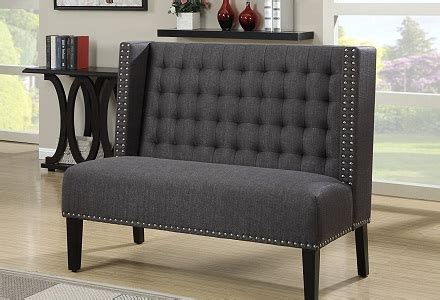 Small Settees And Chairs by Sofas And Couches