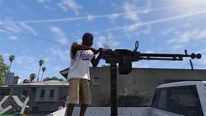The gallery for --> Grand Theft Auto 5 Ballas