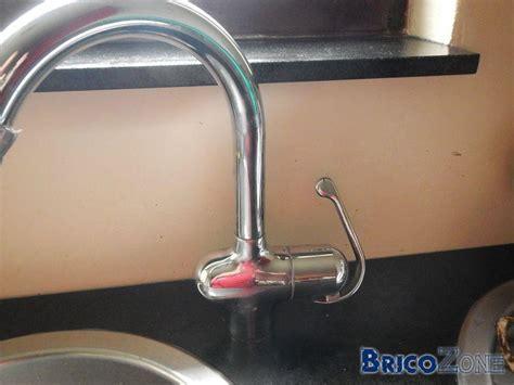 comment demonter un robinet mitigeur de cuisine monter un robinet de cuisine cobtsa com