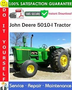 John Deere 5010