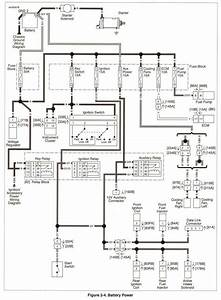 2001 Arctic Cat 500 Wiring Diagram