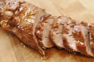 recipe for pork loin post workout meal paleo slow cooker pork tenderloin recipe