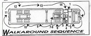 Pics For Tractor Trailer Engine Part Diagram