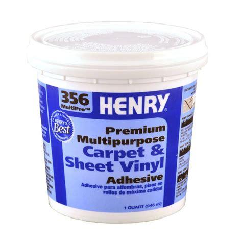 2057 1 qt premium vinyl composition tile glue
