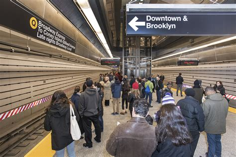 second avenue subway wikiwand