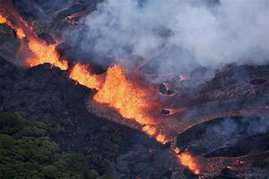 Hawaii Volcano Eruption  What Is Laze  Can It Kill People