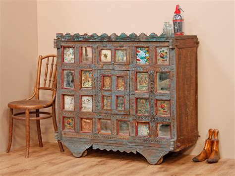 Furniture India by Colours Of Holi Indian Vintage Furniture 187 Scaramanga