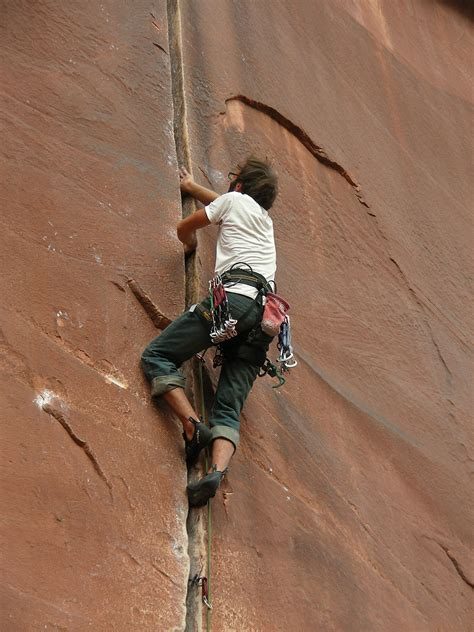 a climbing crack climbing wikipedia
