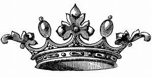 Free Vector Download - Wonderful Crown