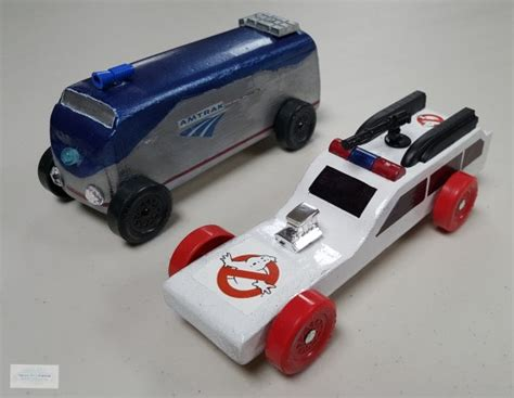 Need Ideas On Designs For Your Pinewood Derby Car Kinda Building A Fast Pinewood Derby Car 14 Tips From My Former