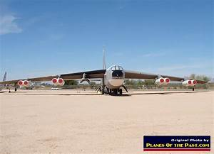 aircraft design Why does this B 52 carry a payload only on its right wing? Aviation Stack