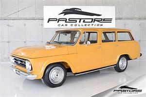Chevrolet Veraneio 4 3 1974 A Suv Dos Anos 70  U2013 Motor Tudo