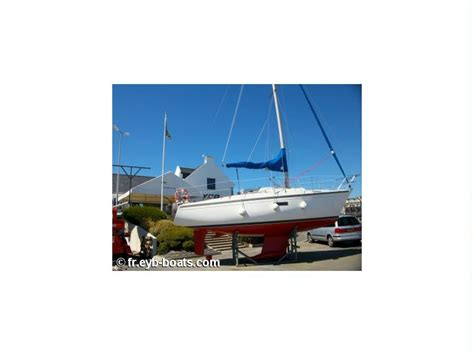 What Is A Boat S Draft by Dufour 27 Shallow Draft In Morbihan Sailboats Used 02985