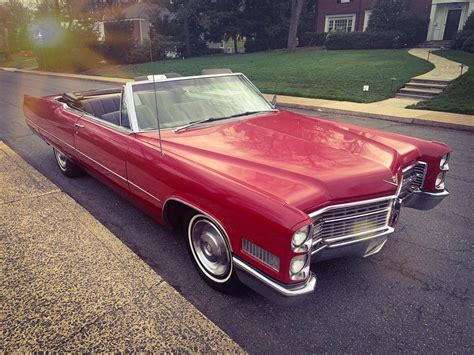Cadillac Deville For Sale Hemmings Motor News