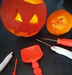 Une Citrouille Pour Halloween : comment sculpter une citrouille pour halloween les ~ Carolinahurricanesstore.com Idées de Décoration