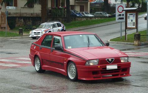 Alfa Romeo 75 Turbo Evoluzione Imsa Johnywheelscom