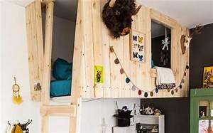 une mezzanine dans la chambre des enfants shake my blog With mezzanine dans une chambre