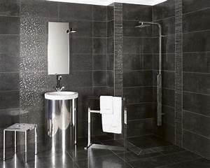 Carrelage salle de bains 34 idées avec la belle mosaïque